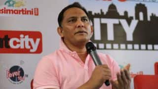 IPL 2017: Mohammad Azharuddin slams Rising Pune Supergiants' decision to remove MS Dhoni from captaincy