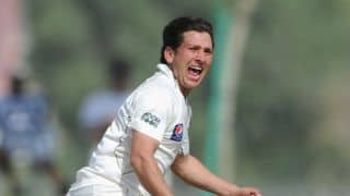Yasir Shah provisionally suspended by ICC for breaching Anti-Doping code