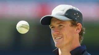 ICC World T20 2014: George Bailey says Shane Watson will bat at No 3