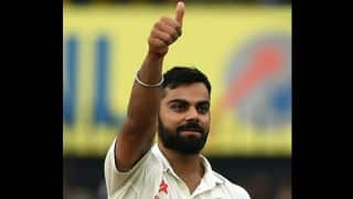 Why Virat Kohli represents the young India