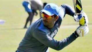 Yuvraj Singh gives important tips on fitness to students