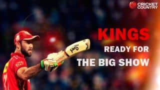 Kings XI Punjab in IPL 2017, Preview: Glenn Maxwell's side looks ready for the 'Big Show'