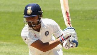 Live Updates: India vs Australia, 1st Test, Day 5