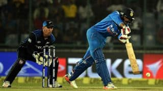 Nike recently dropped its sponsorship, many Indian players without a bat sponsor