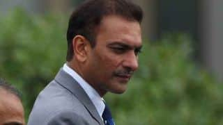 Ravi Shastri: Do not expect a miracle in 15-odd days