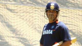 Tendulkar promises to make Indian people happy