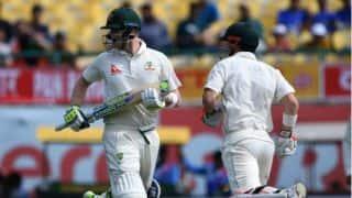 Bangladesh vs Australia 2017, Live Streaming, 1st Test, Day 4: Watch BAN vs AUS LIVE Cricket Match on Hotstar