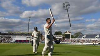 1st Test: Sanjay Bangar hails Virat Kohli's 'terrific discipline' but rues India's batting collapse