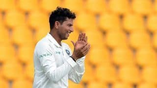 2nd unofficial Test: After Kuldeep Yadav's 5/91, openers put India A in control vs Australia A