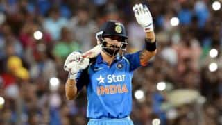 Virat Kohli: Put too much pressure on myself before England tour in 2014