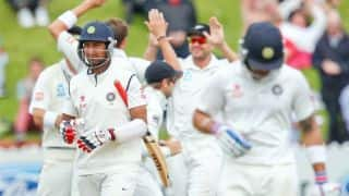 India retains 2nd position in ICC Test Rankings despite losing series to New Zealand
