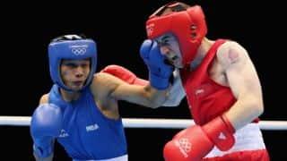 Asian Games 2014: Boxer Devendro Singh in quarter-finals