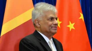 Sri Lanka PM: No crisis in India-Sri Lanka ties as long as they play cricket