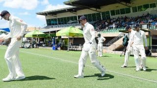 The Ashes 2017-18: England announce playing XI for Gabba Test; Jake Ball included