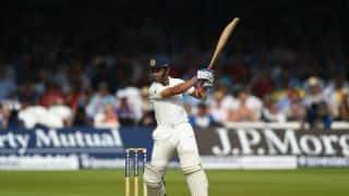 India vs West Indies: Ajinkya Rahane says India aiming to dominate Caribbean side