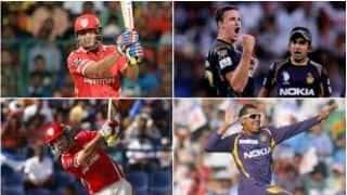 IPL 7 Qualifier 1: Kings XI Punjab (KXIP) vs Kolkata Knight Riders (KKR) — Key Battles
