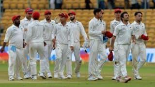 अफगान क्रिकेट बोर्ड के सीईओ ने कहा, फिटनेस को लेकर नहीं होगा समझौता