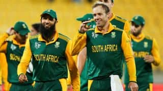 South Africa may have just cracked the code of beating New Zealand in ICC Cricket World Cup 2015 semi-final