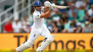 VIDEO: James Taylor speaks on his knock on Day 1 of 1st Test against South Africa