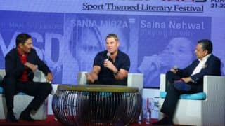 Warne: If bats can be manufactured differently, why not balls?