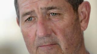Graham Gooch sacked as England batting coach