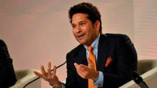 Tendulkar: 2 new balls in one day cricket is a perfect recipe for disaster