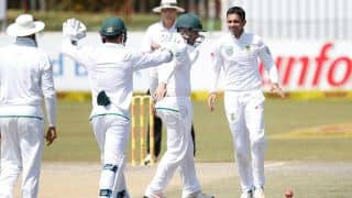 Bangladesh vs South Africa, LIVE Streaming, 2nd Test, Day 1: Watch BAN vs SA LIVE Cricket Match on Sony LIV