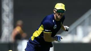 ICC CT 2017: South Africa never deserved to be in semi-finals, insists Faf du Plessis