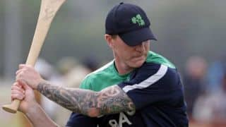 Ireland hammer Afghanistan to win ICC Intercontinental Cup