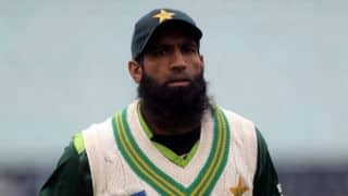 Mohammad Yousuf: International cricket won't stop if India doesn't play Pakistan