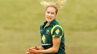 Ellyse Perry, Nicole Bolton shine in Australia Women's 6-wicket victory over India Women in 2nd ODI at Hobart