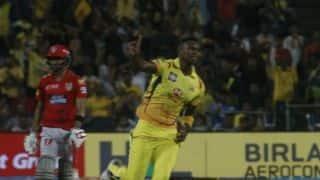 IPL 2018: Lungi Ngidi of CSK enters record books vs KXIP