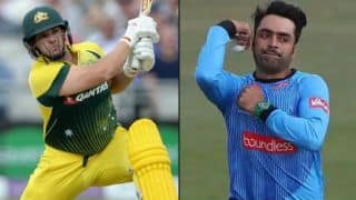 CWC 2019, AUS vs AFG (Preview): Afghanistan face defending Australia champion in match 4