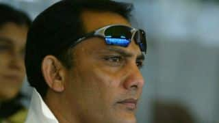 Mohammad Azharuddin: No Indian good for role of team's head coach