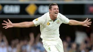 Ashes 2017-18: Hazlewood urges youngsters to take pressure off Smith, Warner