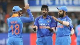 टीम इंडिया के स्पॉन्सरशिप ट्रांसफर को लेकर उठ रहे हैं सवाल