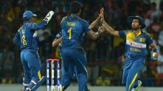 Sri Lanka vs Pakistan, T20I series 2015: Sri Lanka marks out of 10