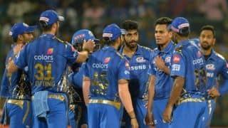 IPL 2019: Mumbai Indians opt to field, Uthappa returns for Kolkata Knight Riders