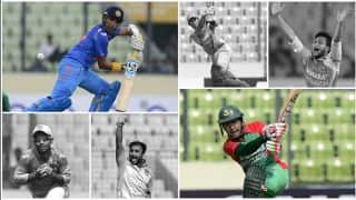 India vs Bangladesh 2014 2nd ODI: Key Battles