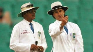 BCCI to set up National Umpires Academy