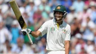 Australia include Ashton Agar, Steve O'Keefe for 3rd Test against Pakistan