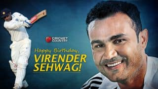 Happy Birthday, Virender Sehwag: The Nawab of Najafgarh turns 39
