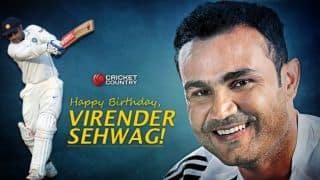 Happy Birthday, Virender Sehwag: The Nawab of Najafgarh turns 39