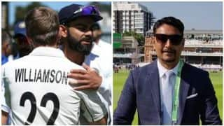 Deep Dasgupta Cites Disadvantage New Zealand Might Face For Playing Two Tests Before WTC Final