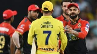 CSK vs RCB: Marks out of 10