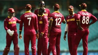 India vs West Indies 2017, one-off T20I: It's a war, says Carlos Brathwaite
