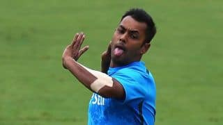 Stuart Binny's World Cup selection ridiculed on social media