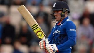 IND vs ENG 3rd ODI: Roy claims every game build up to CT2017