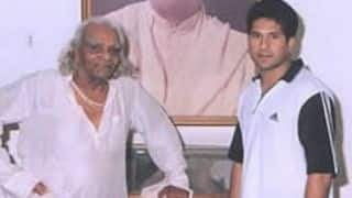 BKS Iyengar, Sachin Tendulkar's instructor and yoga legend, passes away at 95