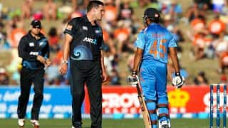 Watch Free Live Streaming Online: India vs New Zealand 2nd ODI at Hamilton